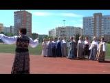 14 июня - Кировский район. КДЦ. Клуб