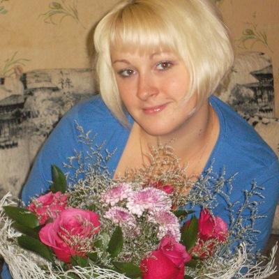Мария Боричева, 17 июня 1988, Волхов, id23923978