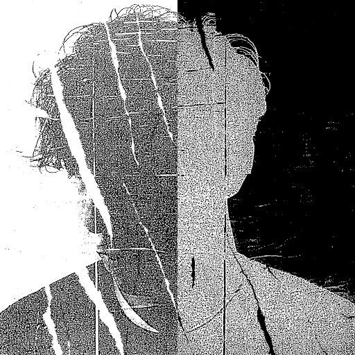 The Soft Moon альбом Criminal Remixed