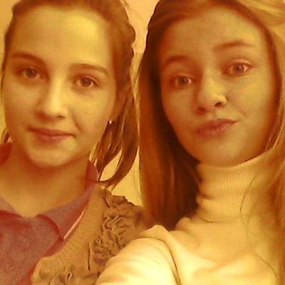 Леюся Антонова, 16 ноября , Самара, id163182056