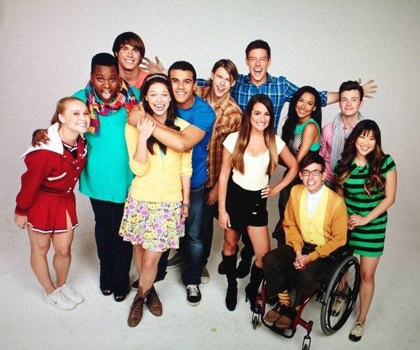 Glee 5 сезон скачать торрент