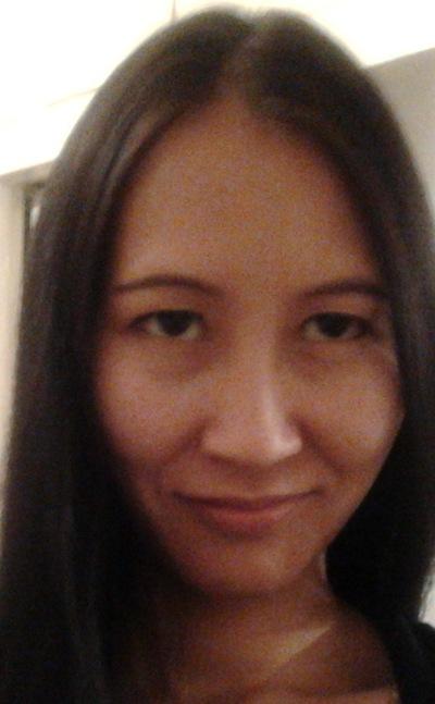 Марианна Севостьянова, 9 ноября , Якутск, id37705459