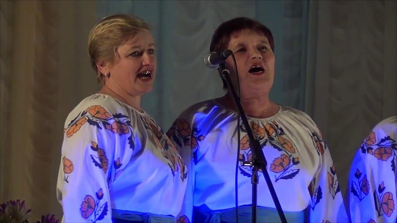 Вербиченька - Не лай мене, моя ненька, 15.11.2012