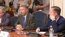ВКонгрессе США все громче звучат призывы квозобновлению нормального диалога сроссийскими парламентариями Новости Первый канал
