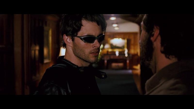 X-Men The Last Stand (2006) - Cyclops Quits The X-Men