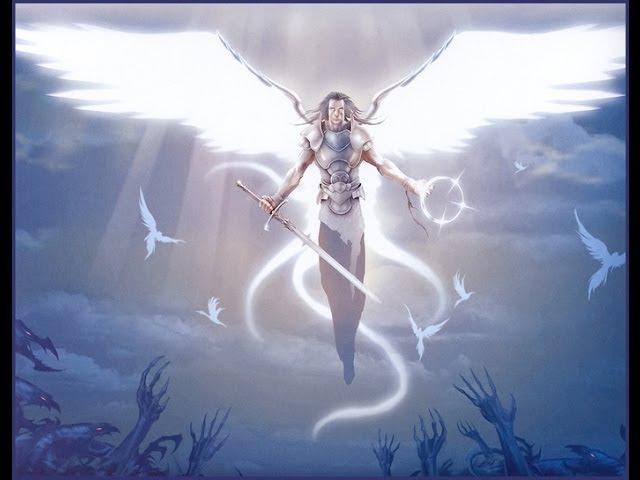 Великие тайны Тайны небес Ангелы 2014