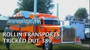 1000 HP TRICKED OUT 389 SHOWTRUCK - PRIDE AND POLISH NATIONAL CHAMPION - HOT ROD RIGS TV