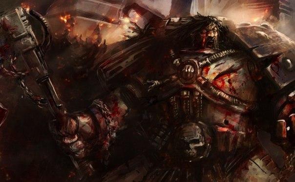Warhammer 40k Dawn of War: Soulstorm 2 - Beehive