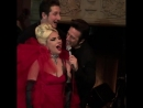 2018 Lady Gaga > Gramercy Park Hotel - I ain't got nobody (Gagavision)