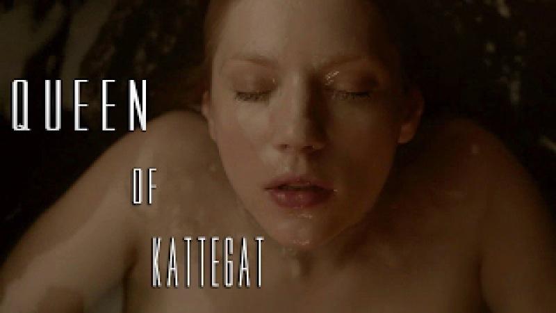 (Vikings) Lagertha Queen Of Kattegat