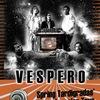 Vespero Spring Tardigradas Invasion Tour Msk
