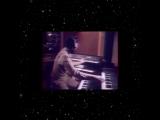 Didier MAROUANI & spAce. Air Force. Dans le Studio
