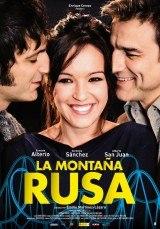 La montaña rusa (2012) - Castellano