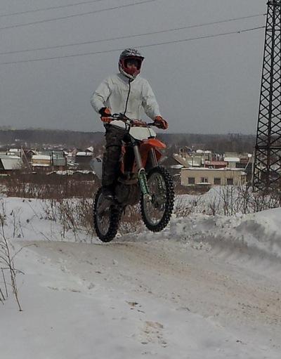 Владимир Васильченко, 22 марта 1989, Екатеринбург, id156389777