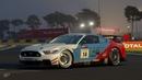 2018.07.16 Gran Turismo Sport - Daily Race B - Circuit de la Sarthe - Ford Mustang Gr.3