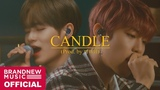 190208 Park Woo Jin &amp Lee Dae Hwi 'Candle (Prod. By