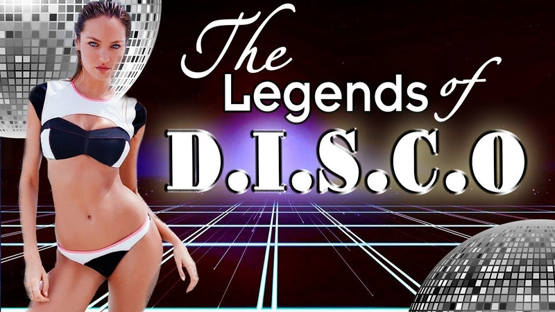 Disco Music Best Old Songs 70 80 90 Disco Legends - Oldies Disco Hits - Golden Greatest Disco Songs