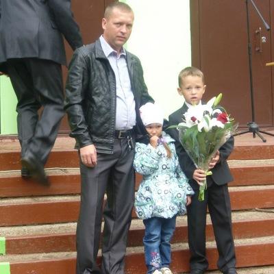 Евгений Емельянов, 10 августа 1983, Параньга, id160746281