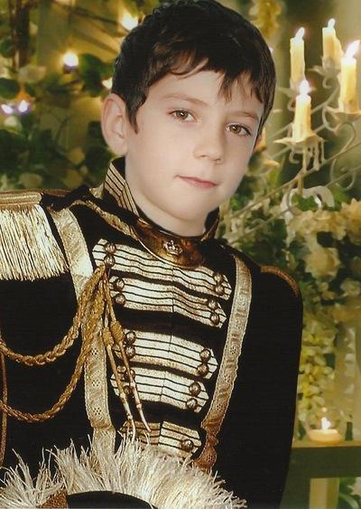 Артём Харченко, 23 июня 1999, Вознесенск, id222022082