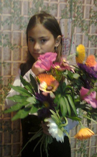Кристина Матвеева, 20 июня , Кувандык, id165757326