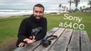 Обзор Sony a6400 САМЫЙ БЫСТРЫЙ АВТОФОКУС Manny Ortiz русская озвучка