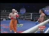 Мастер УШУ Yi Long ознакомительное видео, лучшие моменты боёв.