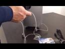 Как озонировать воду Бытовой озонатор ионизатор Ozonbox aw700