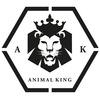 Animal King by Denis Gusev