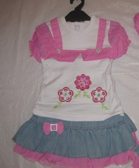 Дитячий одяг (детская одежда) Турція  83fb251c63d2b