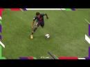 FIFA 19 Финты Неймара Обучение