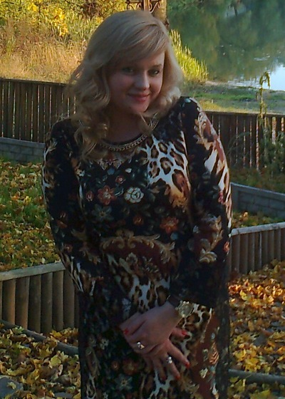 Зоряна Хемій, 12 августа 1989, Львов, id140355518