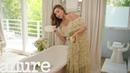 Miranda Kerr's Luxurious Bathroom Tour | Beauty Spaces | Allure