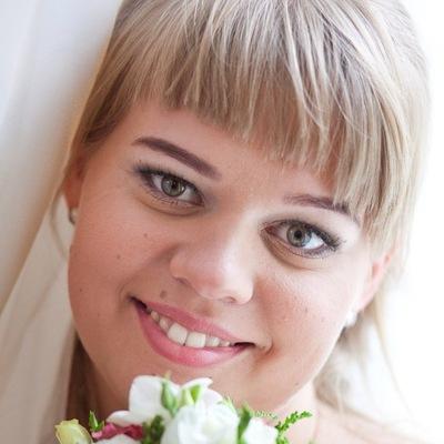 Наташа Стрелкова