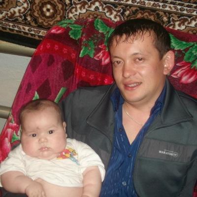Булат Муратов, 10 декабря 1986, Краснодар, id202891323