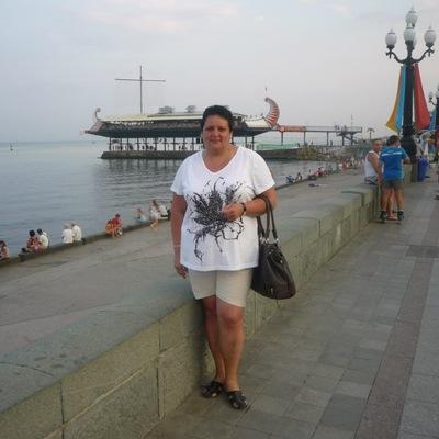 Ирина Райская, 2 сентября 1974, Мурманск, id61660189