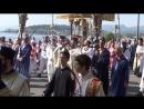 Спиридон Тримифунтский _ Корфу _ Греция 2016 _ Feast of St. Saint Spyridon _ Cor