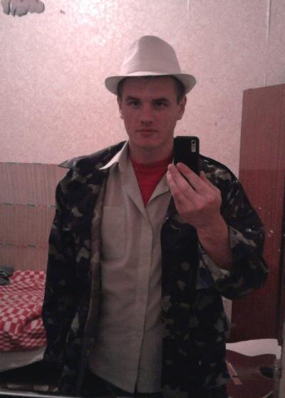 Антон Юмадилов, 30 января 1990, Красноармейск, id125430616