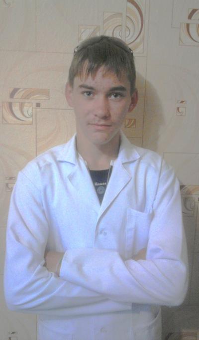 Макс Трофименко, 9 апреля 1996, Новая Каховка, id132373567