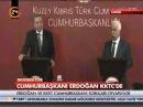 Cumhurbaşkanı Erdoğan'dan Rum Gazeteci'ye Ruhban Okulu Cevabı