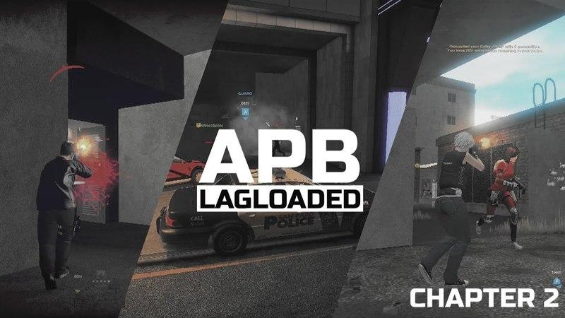 APBRe(LAG)loaded - Enakenty - Sad Story Cp.2