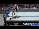 Mandy Rose Vs Sonya Deville SmackDown Live WWE2K18 SDLive