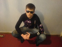 Артур Малый, 17 января 1990, Кривой Рог, id12000863