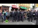 Berlin – Festnahmen bei Störaktionen gegen Pro-Life-Marsch