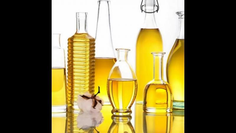 калорийность раст масла