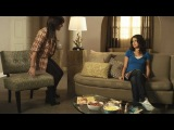 Selena Gomez &amp Christina Grimmie vs. The Scene - Kinect for XBox Commercial