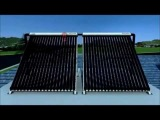 Монтаж солнечной сплит-системы. Трубные соединения.