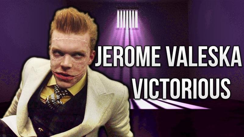 Gotham   Jerome Valeska   Victorious - Panic! At The Disco