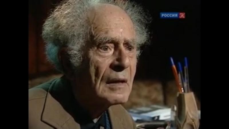 Григорий Померанц - Дьявол начинается с пены на губах ангела