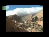 Добрались до воды: сирийская армия вошла в долину Вади-Барада, чтобы дать воду Да...