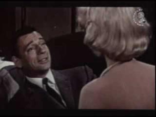Мэрилин Монро и Джо Димаджо. Великие романы 20 века.